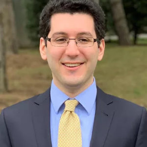 Headshot of Kyle Epstein